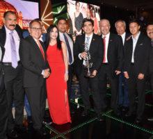 Premiación Futbol Soccer